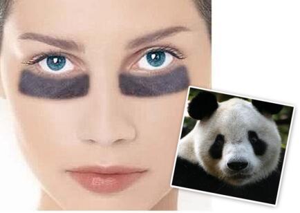 郑州艺龄整形医院激光去黑眼圈 专属你的黑眼圈拯救计划
