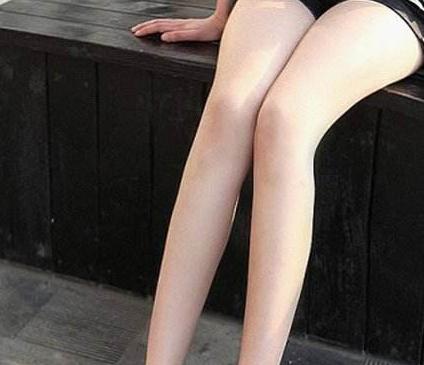 如何当一名腿精 江苏南京施尔裴柄万大腿吸脂 塑纤细美腿