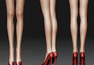 吸脂瘦腿禁忌有哪些 长沙美研整形医院高敏塑造修长美腿