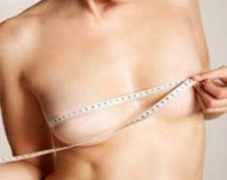 假体隆胸专家哪个好 找广州紫馨整形医院陈成 专业靠谱