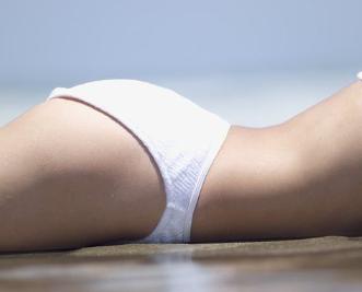 臀部吸脂方法 沈阳百嘉丽整形医院刘海滨分层吸脂技术