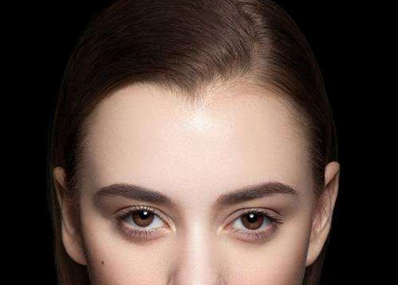 温州雍禾植发整形医院眉毛种植效果好不好 能保持多久