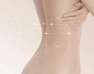 珠海九龙国际整形医院背部吸脂塑身麻醉方式 无创无痛