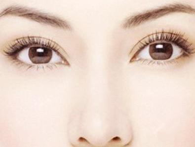 全切双眼皮手术有副作用吗 宁波北仑美仁割双眼皮价格