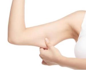 胳膊粗咋办 西安叶子整形医院杨峰手臂360吸脂减肥优点