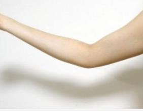 成都友谊医院整形科李发展手臂吸脂多少钱 无痛技术