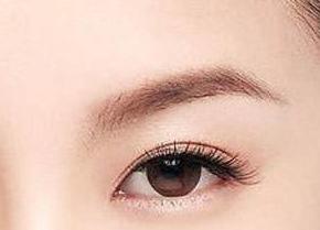 上海艺星整形医院许炎龙纹眉效果怎么样 简直惊呆了
