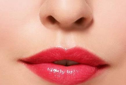 上海容妍整形医院厚唇改薄术的效果怎么样 手术过程有哪些