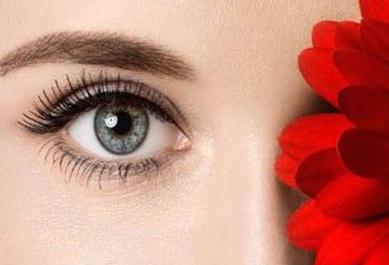 南昌佳美整形医院提眉术后眉形秀美 提升面部美感