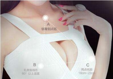 重庆美仑美奂毋巨龙医生乳房下垂矫正术 乳房动感十足