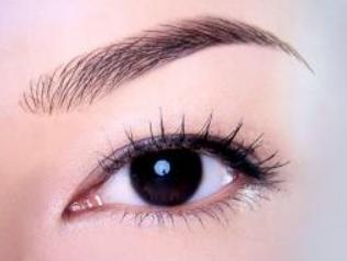 什么是提眉术 成都美莱整形医院雷状提眉增加双眼美感