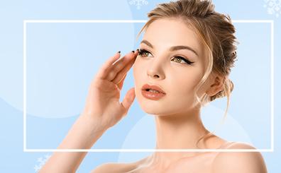 双眼皮修复多少钱 深圳美莱整形医院梁志为恢复自然美眼