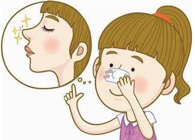 成都友谊医院整形外科向朝肋软骨隆鼻 塑造优美鼻部曲线