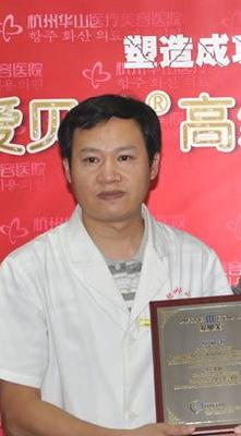 假体隆鼻的切口在哪 杭州华山连天美冷葵仿专业设计鼻型