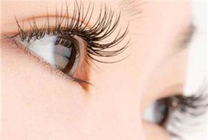 原来双眼皮是这样做的 广州紫馨金孝宪教授 韩国定制美眼