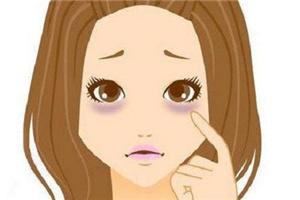 长期黑眼圈怎么祛 南京美利林激光祛黑眼圈价格多少