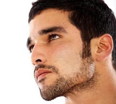 南京科发源植发胡须种植的效果好不好 展现你的男人味