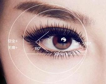 开眼角失败了怎么办 北京美莱整形杜圆圆 眼部修复金手指