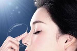 假体隆鼻的好处有哪些?上海伊莱美医肖英医生为您解答