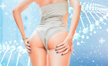 成都怡脂整形医院臀部吸脂过程 邓萌提升臀部魅力
