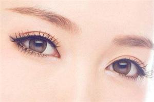 切开双眼皮可以治疗肿眼泡吗 广州曙光王娟技术口碑如何