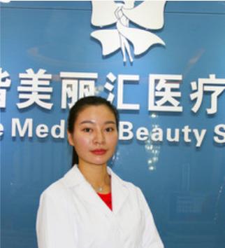 纹眉有哪些方法 北京和谐美丽汇肖雅玲定制属于你的眉形