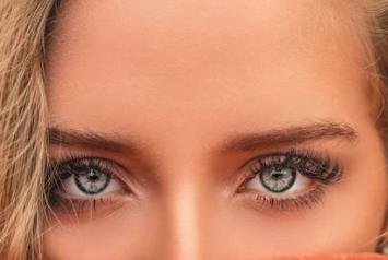 哈尔滨韩美整形医院睫毛种植后多久长出睫毛 需要注意什么