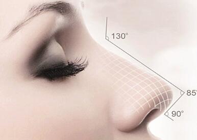 广州高尚整形鼻翼缩小术后效果是否自然 术后如何护理呢
