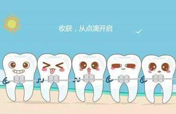 牙齿矫正误区 成都美莱整形医院汪灏牙齿矫正方法