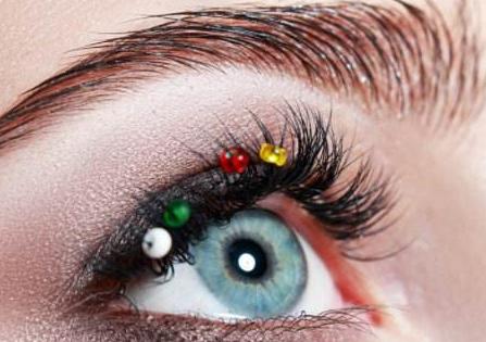 深圳美莱整形医院梁志为双眼皮修复 眼睛重焕光彩