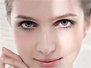 内眼角是如何开的 重庆曼格整形医院精细无痕无痛开眼角