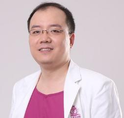 上海伊莱美美容医院邱文苑开眼角手术 经验丰富技术精湛