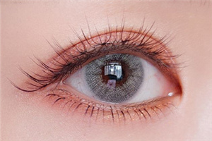 北京薇琳韩式开眼角整形多少钱 韩超电眼翘睫塑专属美眼