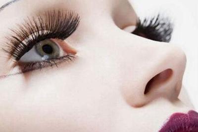 南京雍禾睫毛种植多少钱 睫毛浓密让眼睛深邃迷人
