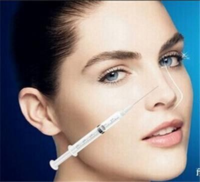 长沙晶肤刘俐婧玻尿酸隆鼻多少钱 量身打造精致美鼻