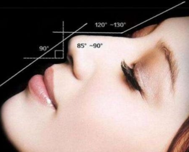 杭州华山连天美冷奎仿假体隆鼻效果能保持多久 成功率高吗