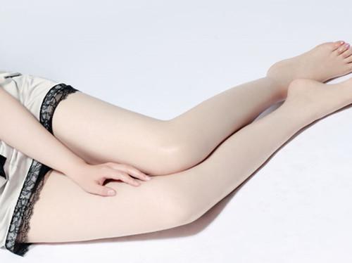 冰点小腿脱毛的价格 保定医疗美容整形医院大胆秀出美腿