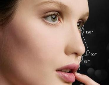 为什么选择肋软骨隆鼻 广州广美徐立志参与研发多种鼻型