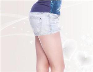 大腿吸脂后吃什么消肿快 西安凯韵整形医院水动力定制技术