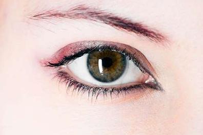 广州韩妃整形医院开内眼角多少钱 李光琴美眼风格独特