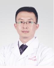 石家庄美莱美容医院姜涛硅胶隆下巴 手术精细 效果自然
