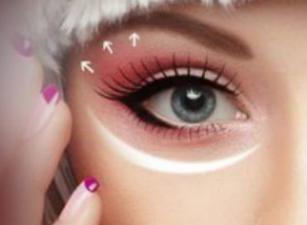石家庄雅芳亚埋线双眼皮效果能保持几年 如何护理