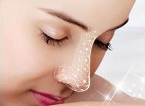 广州广美整形医院徐立志医生做膨体隆鼻 打造自然翘鼻