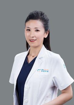 烤瓷牙的优点 石家庄中诺口腔医院赵韵经验丰富