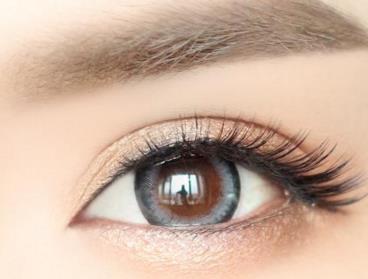 广州韩妃李光琴割双眼皮怎么样 美眼翘睫 塑造灵韵双眸