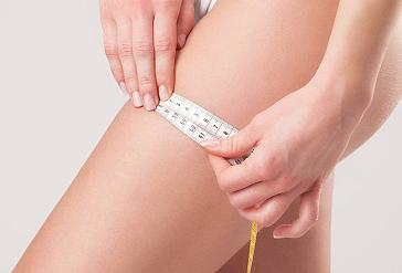 广州高尚整形门诊部腿部吸脂多久能看见效果 会有疤痕吗