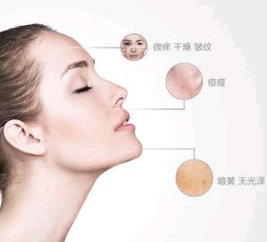 长沙梵童美容整形彭见生做光子嫩肤优势  拯救问题肌肤