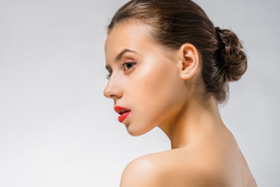 假体隆鼻哪种材料好 武汉恩吉娜整形陆华综合整体设计鼻型