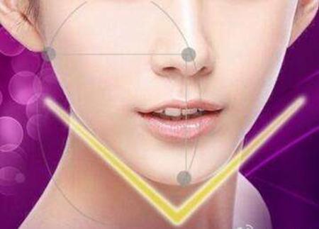怎样快速瘦脸 北京玉之光张红芳面部吸脂 定制精致小V脸