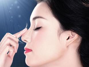 郑州鼻尖整形 天后美容整形朱东磊技术高超 改善塌鼻尖